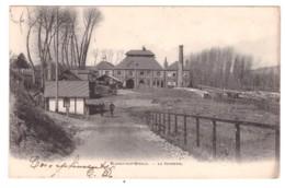 BLANGY SUR BRESLE - La Verrerie (carte Animée) - Blangy-sur-Bresle