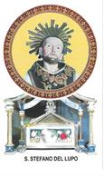 Santo Stefano Del Lupo - Sc1 - M13 - Imágenes Religiosas