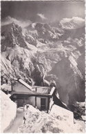 74. Pf. CHAMONIX. L'arrivée Au Brévent. 15158 - Chamonix-Mont-Blanc