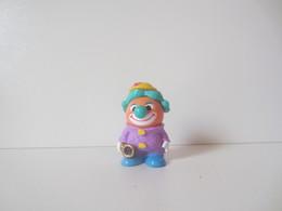 Kinder Surprise Deutch 1997 : N° 696641 (Sans BPZ) - Mountables