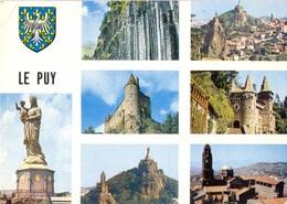 LE PUY - Multivues - Le Puy En Velay