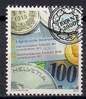 YT N° 2312 - Oblitéré - Administration Des Contributions - Oblitérés