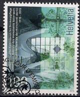 YT N° 2313 - Oblitéré - Administration Des Monuments Historiques - Oblitérés