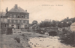 GIVONNE En 114 -  Le Ruisseau - Sonstige Gemeinden