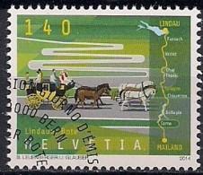 YT N° 2283 - Oblitéré - Transport - Oblitérés