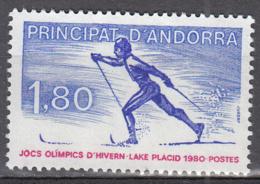 Andorre 283 ** - Andorra Francesa