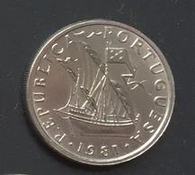 $G27-5 Escudos Coin - Portugal - 1981 - Portugal