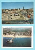 1958 - BELGIE - BLANKENBERGE (ongebruikt) - Blankenberge