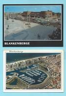 1960 - BELGIE - BLANKENBERGE (ongebruikt) - Blankenberge