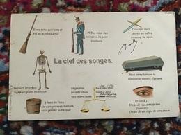 LA CLEF DES SONGES - Philosophy