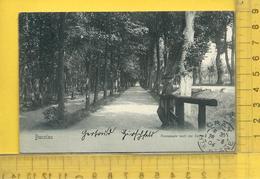 POLOGNE, BASSA-SILESIE, BUNZLAU : Promenade Nar Der Zeche - Poland