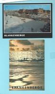 1962 - BELGIE - BLANKENBERGE (ongebruikt) - Blankenberge