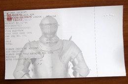 Regno Unito Ticket Royal Collection Trust Buckingham Palace London - Usato - 2019 - Tickets D'entrée