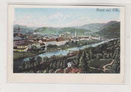 SLOVENIA CELJE CILLI Nice Postcard - Slovenia