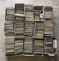 Lot De 10 Boites (tous Pays, France Principalement) Toutes époques, Environ  30% De CPA - 500 Postkaarten Min.