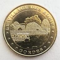 Monnaie De Paris 84.Gordes - Le Village Des Bories 2007 - Monnaie De Paris