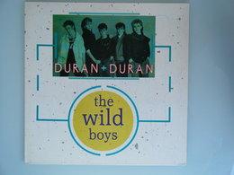 DURAN DURAN - The Wild Boys - Rock
