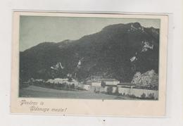 SLOVENIA ZIDANI MOST Nice Postcard - Slovenia