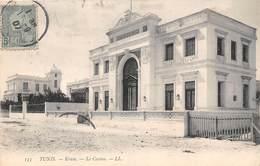Tunisie - TUNIS - Kram - Le Casino - Tunisia