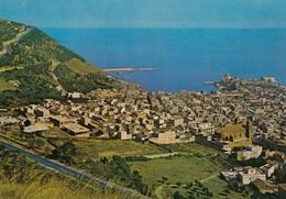 CASTELLAMMARE DEL GOLFO  /  Panorama - Trapani