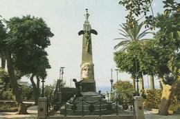 CASTELLAMMARE DEL GOLFO  /  Villa Margherita - Trapani
