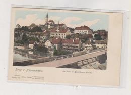 SLOVENIA NOVO MESTO Nice Postcard - Slovenia
