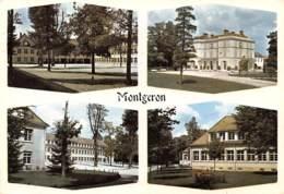 91 MONTGERON  Le Lycée  29 (scan Recto Verso)MF2770TER - Montgeron