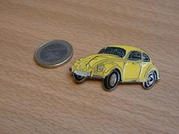 VOLKSWAGEN. COCCINELLE. - Volkswagen