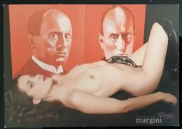 Sexy Nude Female Carte Postale - Pin-Ups
