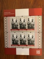 Poland 2015. Blessed Missionaries. Mi 4809. Mini Sheet. MNH** - Blocks & Sheetlets & Panes