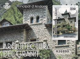 Andorra Española Hb - Andorra Española
