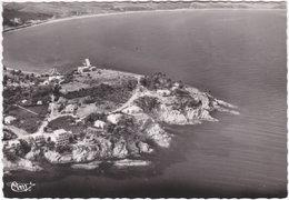83. Gf. CAVALAIRE. Vue Aérienne. Bords De Mer Et Le Cap De La Vigie. 44 - Cavalaire-sur-Mer
