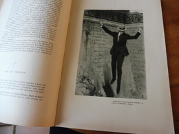 1927LPI  :RENÉ LELONG , Dont Ses 4 Illustrations Signées  Dim. Hors-tout 29cm X 20cm ,dans Ces Documents Originaux Datés - Old Paper