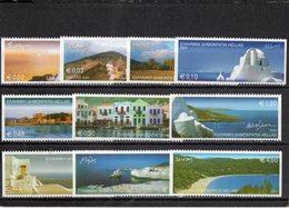 GRECE 2004 ** - Unused Stamps