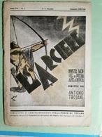 RIVISTA L'ARCIERE 1935 N°1 - Livres, BD, Revues