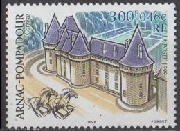FRANCE - Série Touristique 1999 - Ungebraucht