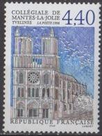 FRANCE - Série Touristique 1998 B - Ungebraucht