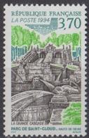 FRANCE - Série Touristique 1994 B - Ungebraucht