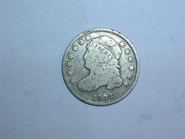 ESTADOS UNIDOS/USA 10 CENTAVOS 1832 (5848) - Federal Issues