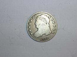 ESTADOS UNIDOS/USA 10 CENTAVOS 1832 (5849) - Federal Issues