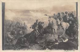 20-8047 : VIE NAPOLEONIENNE. NAPOLEON. BATAILLE DE HEILSBERG 10 JUIN 1807 - Poland