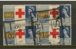 Great Britain 1963 USED - 1952-.... (Elizabeth II)