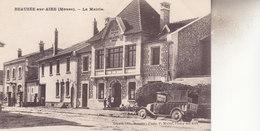 BEAUZEE SUR AIRE   LA MAIRIE - Other Municipalities