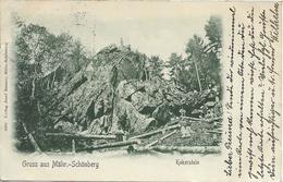 1903 - SUMPERK , Gute Zustand, 2 Scan - Tchéquie