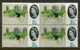 Great Britain 1964 USED - 1952-.... (Elizabeth II)