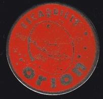 65350-Pin's. Escadrille Orion.Association Pour La Sauvegarde Des Avions Anciens - Luftfahrt