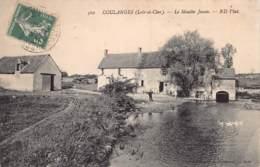 41 - LOIR ET CHER - COULANGES - 10029 - Moulin Jouan - - Autres Communes