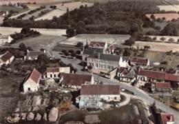 41 - LOIR ET CHER - MONTROUVEAU - 10034 - Cpsm Vue Générale Aérienne - Autres Communes