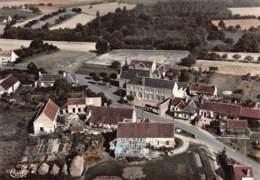 41 - LOIR ET CHER - MONTROUVEAU - 10035 - Cpsm Vue Générale Aérienne - Autres Communes