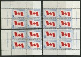 Canada 1965 - 1952-.... Règne D'Elizabeth II